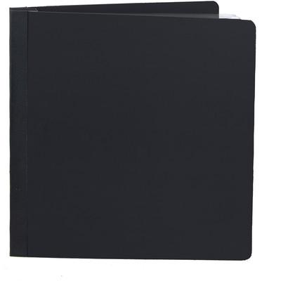SNAP! 6X8 Flipbook, Black