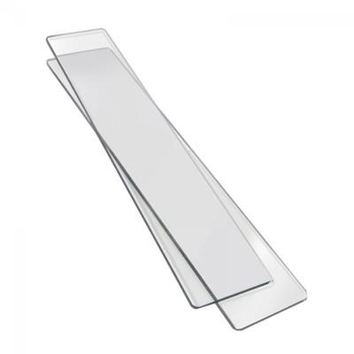 "Decorative Strip Cutting Pads, 13"", (1 Pair)"