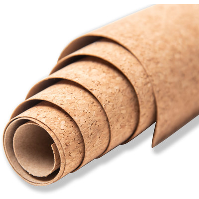 "Cork Roll, 12"" x 48"""