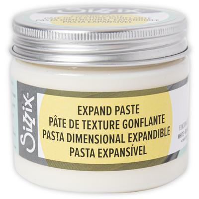Effectz Expand Paste, White (150ml)