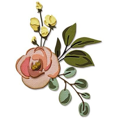 Thinlits Die Set, Colorize - Bloom