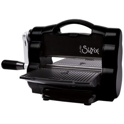 Big Shot Foldaway Machine (Black)