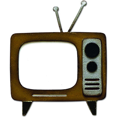Bigz Die, Retro TV