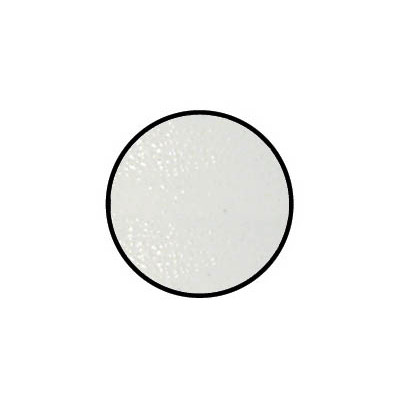 Embossing Powder, Detail - White