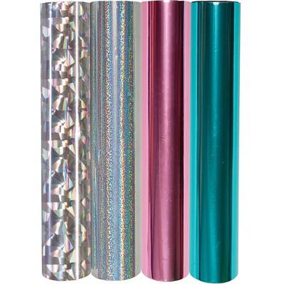Glimmer Foil, Variety Pack 2