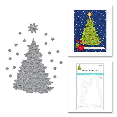 Die, Trim a Tree - O Christmas Tree