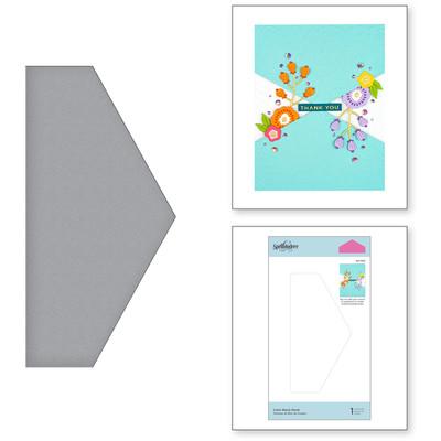 Die, Liberty - Color Block Panel