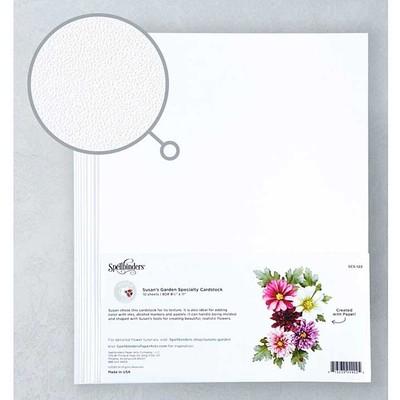 Susan's Garden Specialty Cardstock