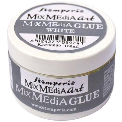 Glue, Mixed Media (150 ml)