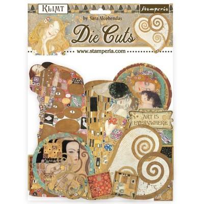 Die Cuts, Klimt