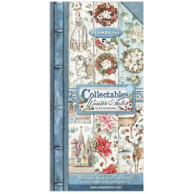 Collectables, Winter Tales