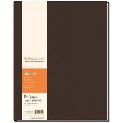 """400 Series Hardbound Sketch Journal, 11"""" x 14"""""""