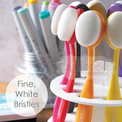 Blender Brushes (10 Pack)