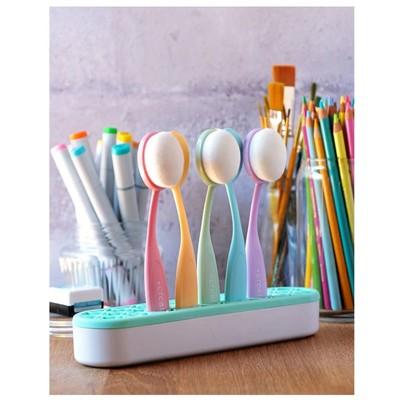 Blender Brushes, Pastel