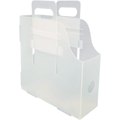 Paper Handler, 6X6