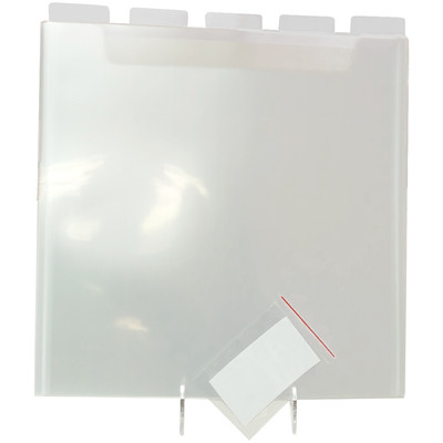 Fab File Pockets, 12X12 (5 Pack)