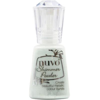 Nuvo Shimmer Powder, Fountain of Jade