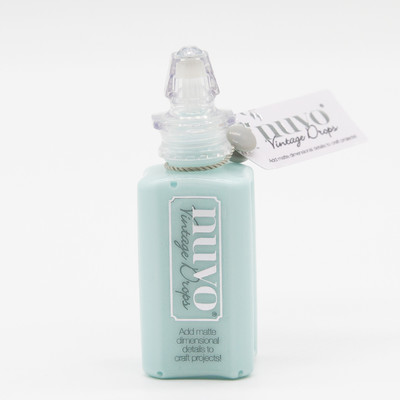 Nuvo Vintage Drops, Peppermint Candy