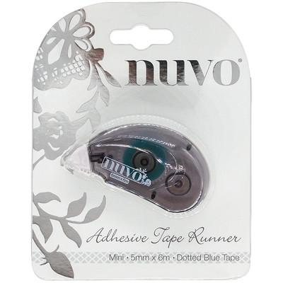 Nuvo Adhesive Tape Runner, Mini