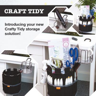 Craft Tidy, Octagon