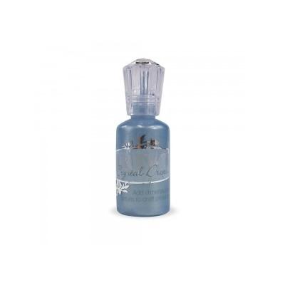 Nuvo Crystal Drops, Navy Blue