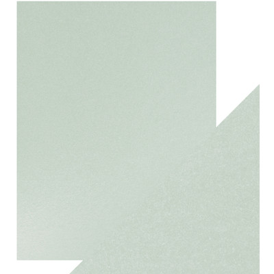8.5X11 Pearlescent Cardstock, Blue Frost (5/Pk)