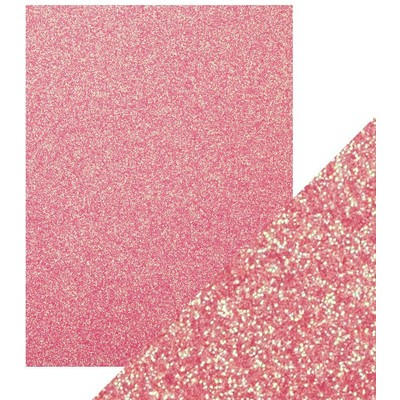8.5X11 Glitter Cardstock, Opulent Orchid (5/Pk)