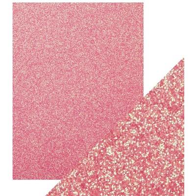 8.5X11 Glitter Cardstock, Opulent Orchid (5/Pk)