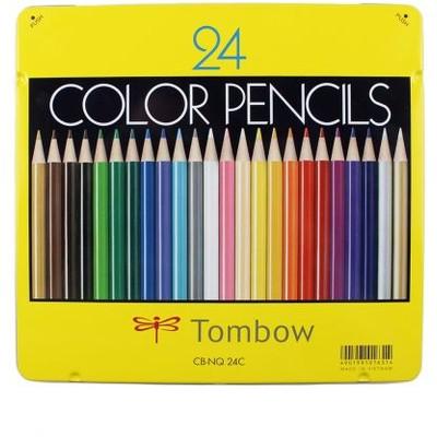 1500 Series Colored Pencils, 24PC