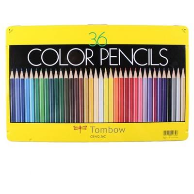 1500 Series Colored Pencils, 36PC