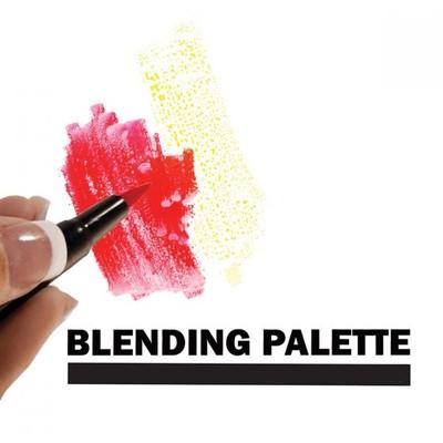 Blending Palette