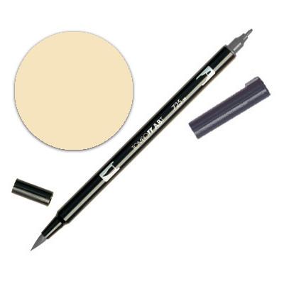 Dual Brush Pen - Light Sand 990