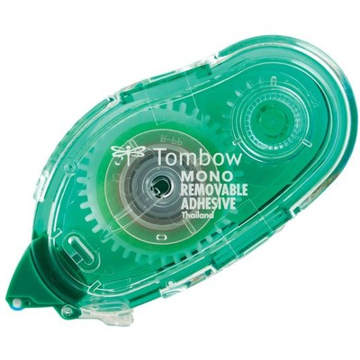 Removable Adhesive, MONO (1PK)
