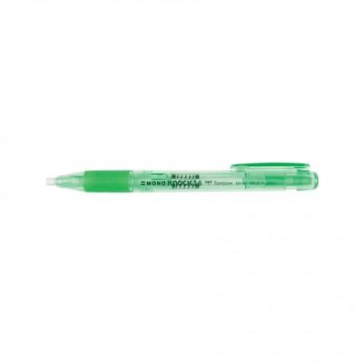 MONO Knock Eraser, Green