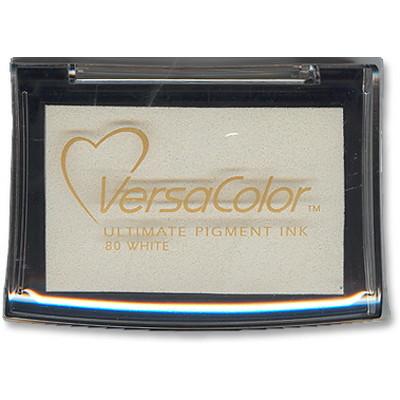 VersaColor Ink Pad, White
