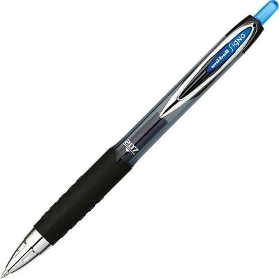 Signo 207 Pen, .7mm - Blue/Black