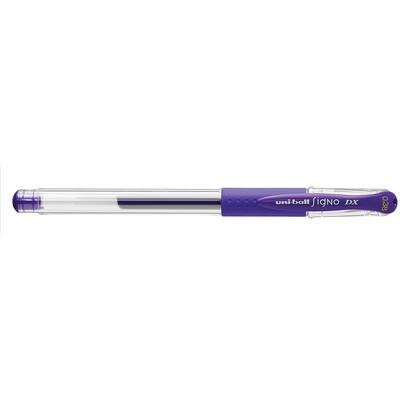 Signo Gelstick Pen, .38mm - Purple