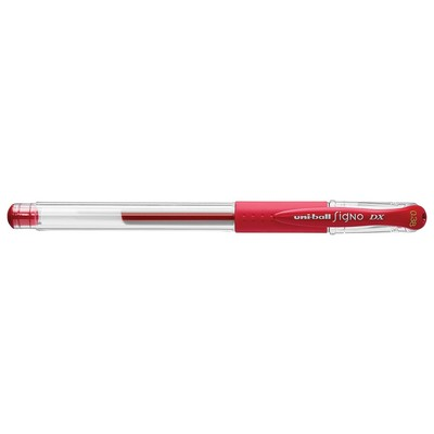 Signo Gelstick Pen, .38mm - Red