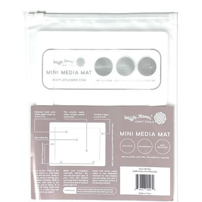 Mini Media Mat