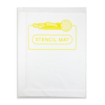Stencil Mat