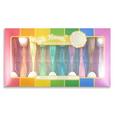Blending Brushes (10pk)