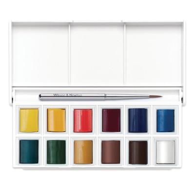 Cotman Watercolour Set, Sketchers Pocket Box