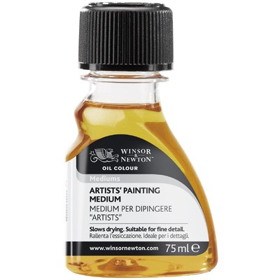 Artists' Painting Medium (75ml)