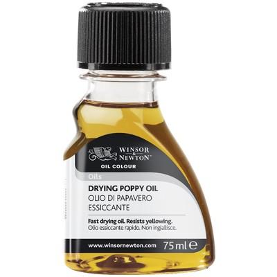Drying Poppy Oil (75ml)