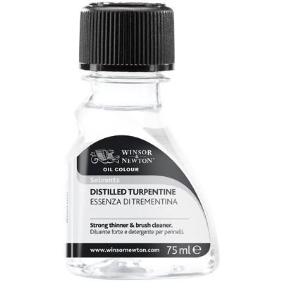 Distilled Turpentine (75ml)