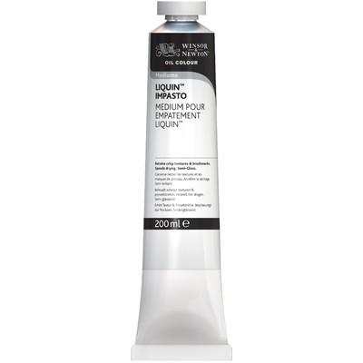 Liquin Impasto Medium (200ml)