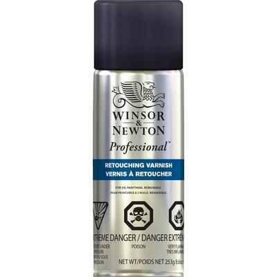 Professional Retouching Varnish Spray