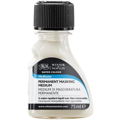 Permanent Masking Medium (75ml)