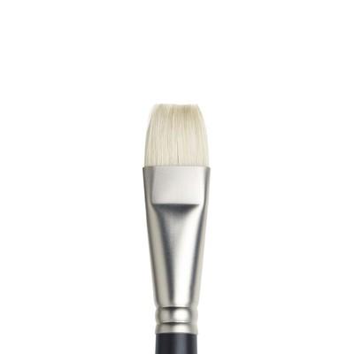 Artists' Oil Brush, Bright - LH #12