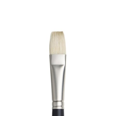 Artists' Oil Brush, Flat - LH #10